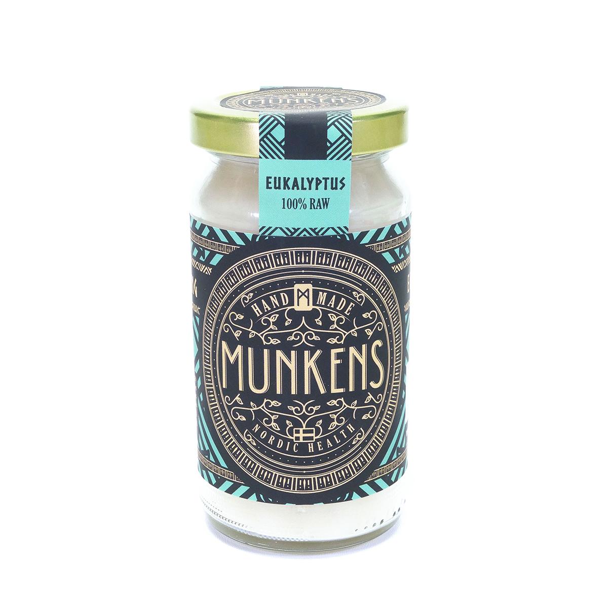 Munken_Svensk_Honung_Eukalyptus_280g