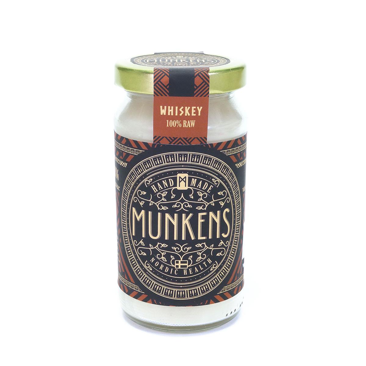 Munken_Svensk_Honung_Whiskey_280g